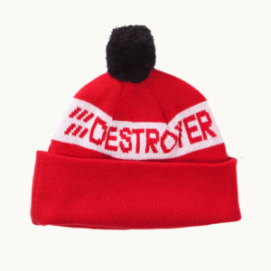 DESTROYER_PomPom_Red